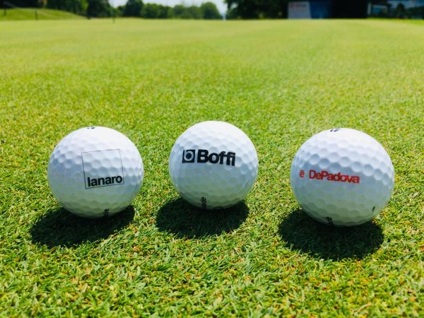 Lanaro Boffi Golf Cup